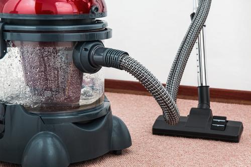 vacuum-cleaner-657719 1920